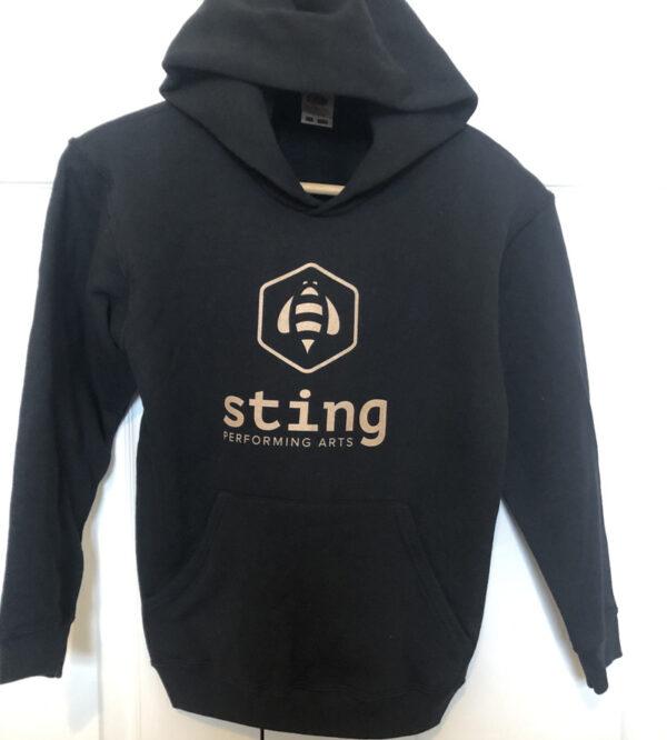 Sting Hoodies